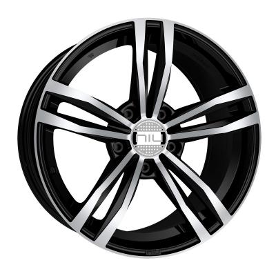 NIU Wheels - BAYERN 2