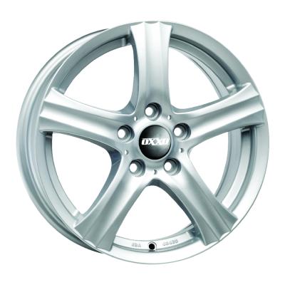 Oxxo - Charon Silver