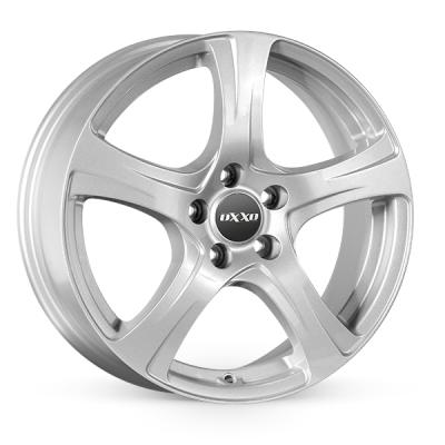 Oxxo - Narvi Silver