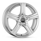 Oxxo Charon Silver 6.00X15 5X100 ET38.0 NB57.1 Silver