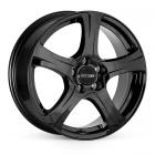 Oxxo Narvi Black 6.00X15 5X112 ET45.0 NB66.6 Gloss Black