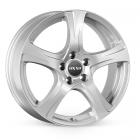 Oxxo Narvi Silver 5.50X14 4X108 ET40.0 NB63.4 Silver