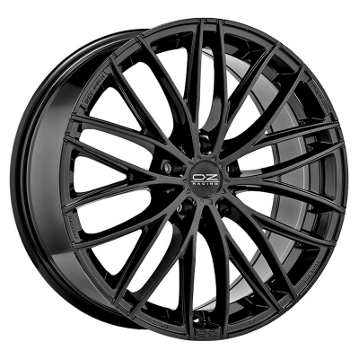 OZ Racing ITALIA 150 GLOSS BLACK