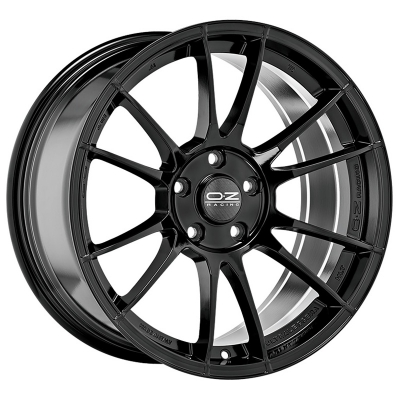 ULTRALEGGERA HLT GLOSS BLACK