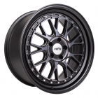 Raffa RS-03 8.50X20 5X120 ET35.0 NB72.6 Dark-Mist