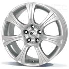 RC Design RC15 6.50X15 5X98 ET27.0 NB58.1 F2Kristal zilver (KS)