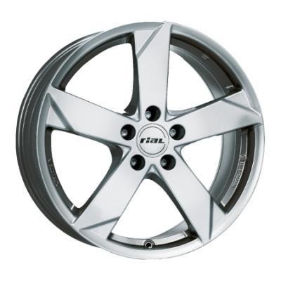 RIAL - Kodiak Silver
