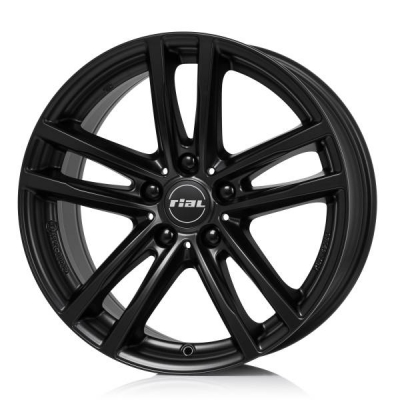 X10 BLACK RACING-BLACK