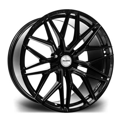 RF101 GLOSS BLACK