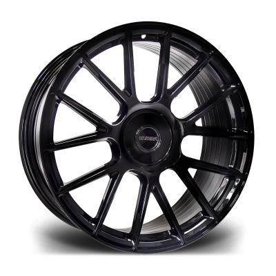 RF104 GLOSS BLACK