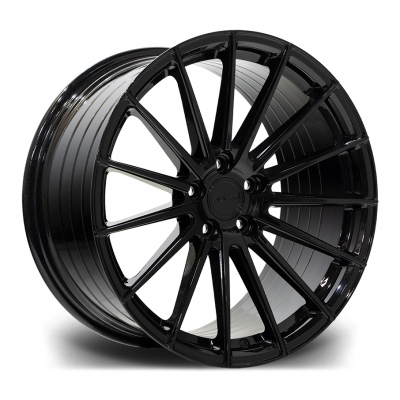 RF105 GLOSS BLACK