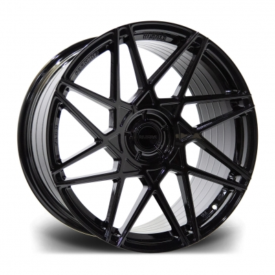 RF2 GLOSS BLACK