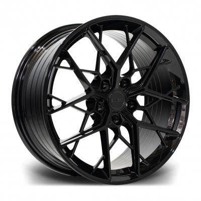 RF3 GLOSS BLACK
