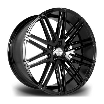 RV120 GLOSS BLACK