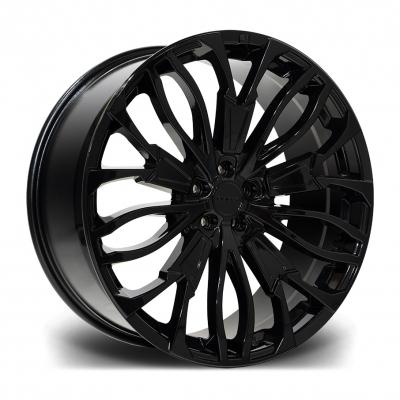 RV134 GLOSS BLACK