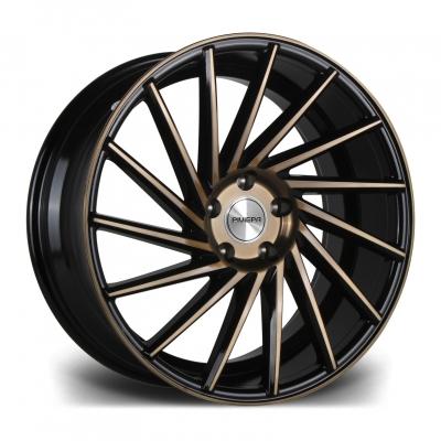 RV135 BLACK BRONZE