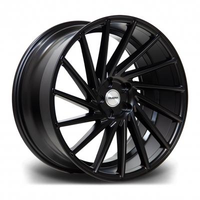 RV135 MATT BLACK