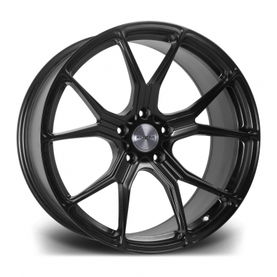 RV192 SATIN BLACK