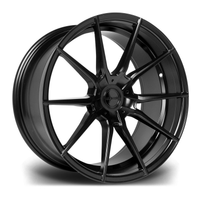 RV193 MATT BLACK