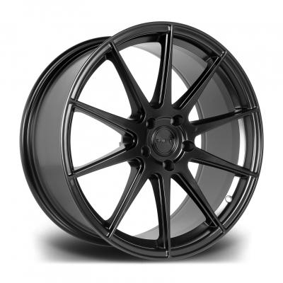 RV194 MATT BLACK