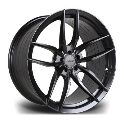 RV195 MATT BLACK
