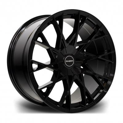 RV197 BLACK
