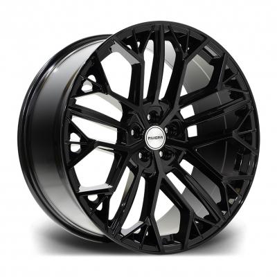 RV198 GLOSS BLACK