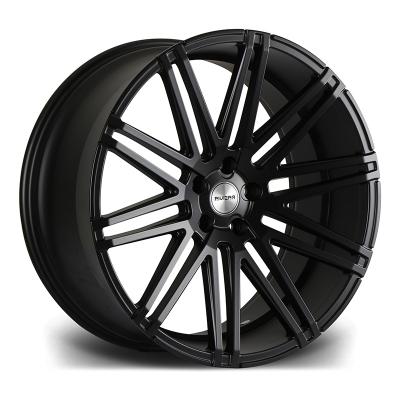 RV120 MATT BLACK