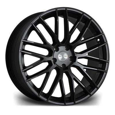 RV126 GLOSS BLACK