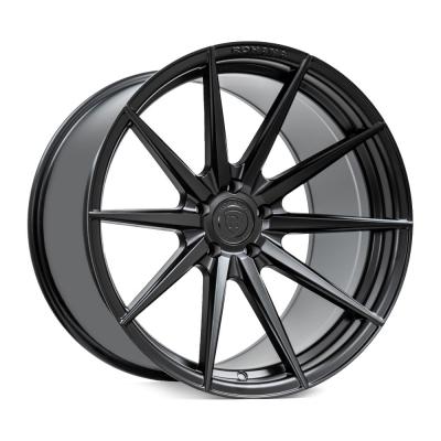 RFX1 MATTE BLACK