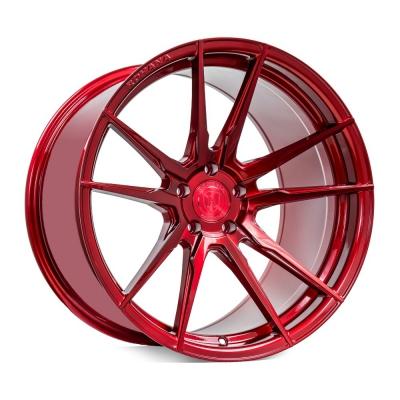 RFX2 GLOSS RED