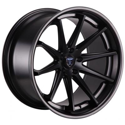 RC10 MATTE BLACK