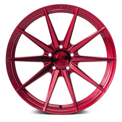 RFX1 GLOSS RED
