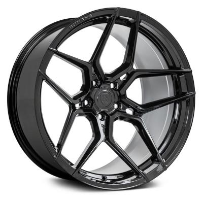 RFX11 GLOSS BLACK