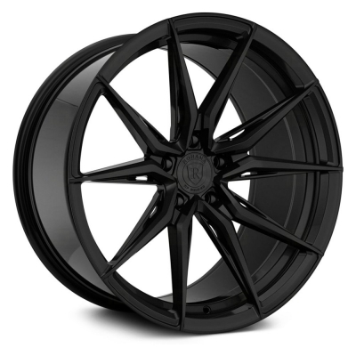 RFX13 GLOSS BLACK