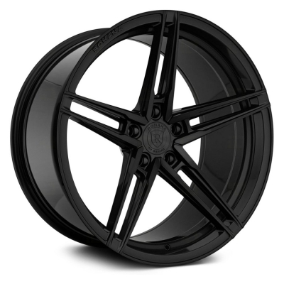 RFX15 GLOSS BLACK