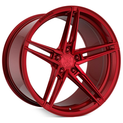RFX15 GLOSS RED
