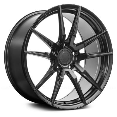 RFX2 MATTE BLACK