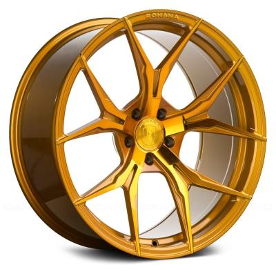 RFX5 GLOSS GOLD
