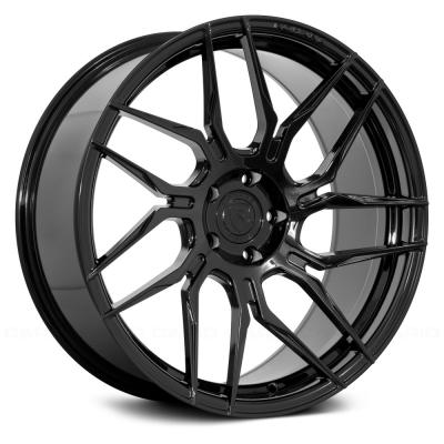 RFX7 GLOSS BLACK