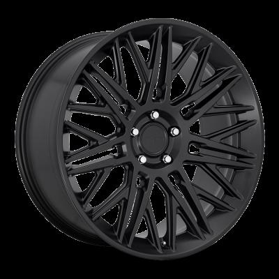 R164 JDR MATTE BLACK