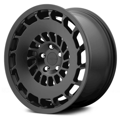 Rotiform by Wheelpoint CCV R137 MATTE BLACK