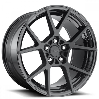 Rotiform by Wheelpoint KPS R139 MATTE BLACK