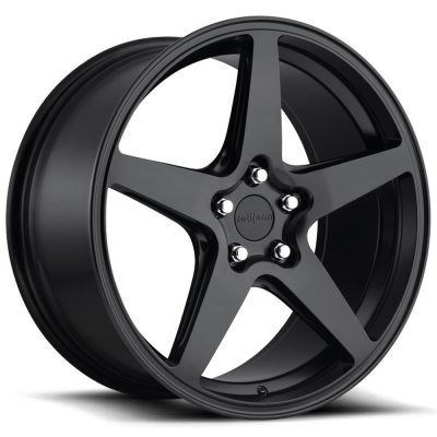 Rotiform by Wheelpoint WGR R148 MATTE BLACK