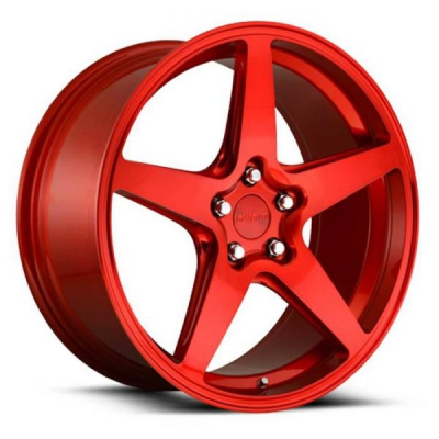 Rotiform by Wheelpoint WGR R149 CANDY RED
