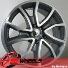 SG Wheels by Kentyre Amix 6.50X16 5X108 ET25.0 NB65.1 GFM