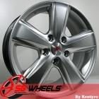 SG Wheels by Kentyre Axom 7.00X16 5X100 ET43.0 NB73.1 HS