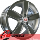SG Wheels by Kentyre Dezo 6.50X15 5X114.3 ET35.0 NB73.1 HS