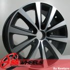 SG Wheels by Kentyre Loiri 6.00X15 5X112 ET38.0 NB57.1 BmFM