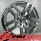 SG Wheels by Kentyre Lota 7.00X16 5X120 ET42.0 NB72.6 HS